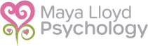Maya Lloyd Psychology Logo